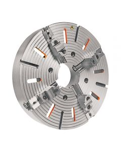 """4-JAW IND. CHUCK 4345-25""""-11"""