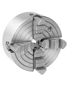 """4-JAW INDEPENDENT CHUCK 4344-20"""" L2"""