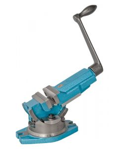 SWIVEL TWO ANGLE MACHINE VISE 6530-125